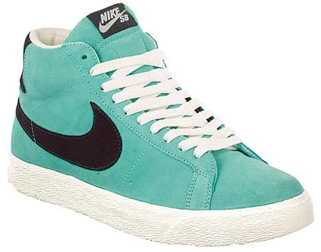 Nike SB July/Summer 08 Collection