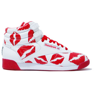 Reebok Freestyle x Colette x Married To The Mob