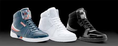 Nas x Fila Italia | SneakerFiles