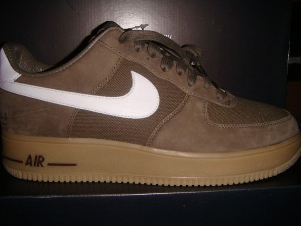 Air Force 1 Low Pound for Pound P4P Shoes