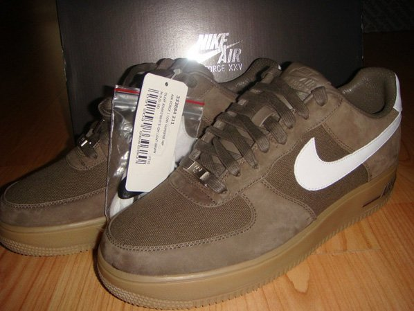 watch 7f7d1 50483 30%OFF Nike Air Force 1 Low WP Caramel Chocolate