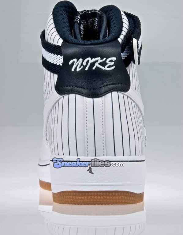 Nike Air Force 1 High MLB All Star New York