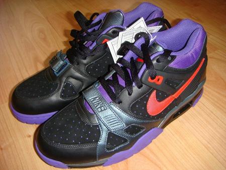 Nike Air Trainer 3 (III) Retro Inline Spring 2009