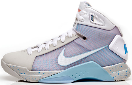 Nike Hyperdunk Marty McFly Releasing at Undftd