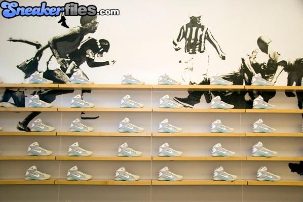 Nike Hyperdunk McFly Kobe Bryant At Undftd Re-Cap