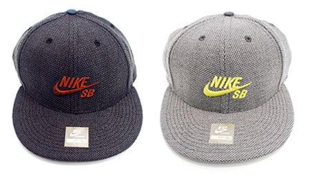 Nike SB Summer '08 Hats
