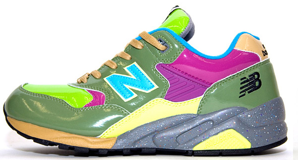 New Balance MT580 x Undefeated x Stussy x Mad Hectic