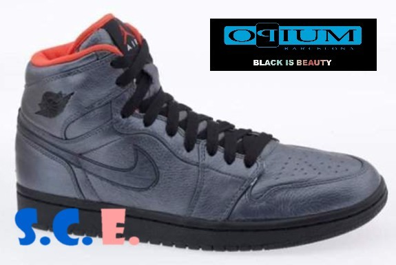 Air Jordan I (1) High Retro Limited Releases