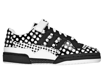 Adidas Forum Low RS - Polka Dot