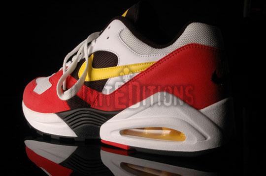 Nike Tailwind 92 LE