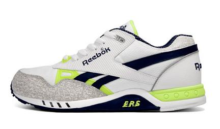 Reebok Sir Jam Mid and ERS 2000 Pack