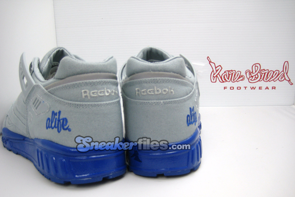 Alife x Reebok NYC Footwear Collection 2008