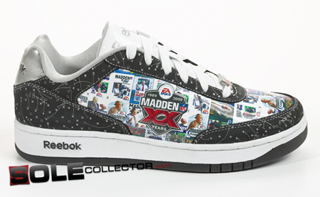 Madden x Reebok Recline PH 20th Anniversary