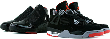 Release Date Reminder: Air Jordan 4 - 19 Countdown Pack