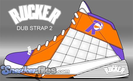 Rucker Dub Strap