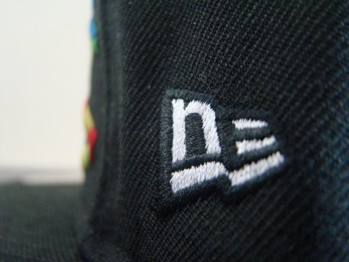 Sneaker Pimps x New Era Fitted Cap 2008