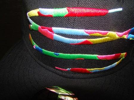 Sneaker Pimps x New Era Fitted Cap 2008