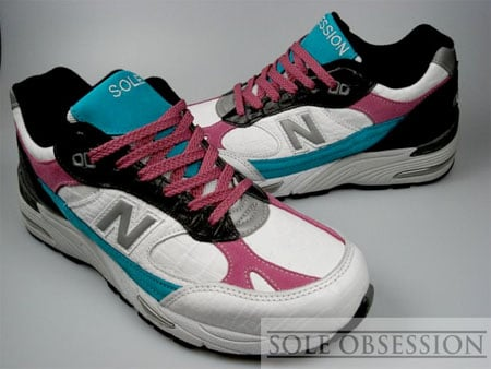 Sole Obsession x New Balance Dial 991 1 of 1