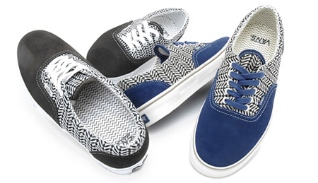 Vans Herringbone Pack