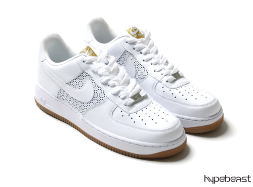 Nike Womens Air Force 1 - Octagon