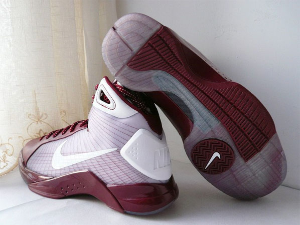 Nike Hyperdunk Supreme - Lower Merion Aces PE