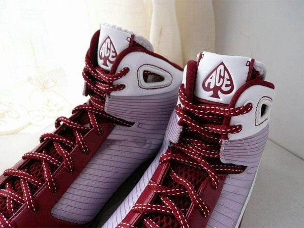 pretty nice 4a121 68ff5 Nike Hyperdunk Supreme - Lower Merion Aces PE