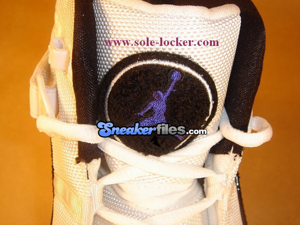 Air Jordan 6IX (Six) Rings - Concord Edition