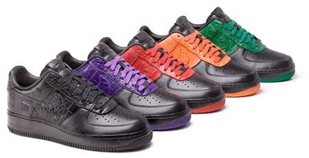 Nike Sportswear Air Force 1 Lux