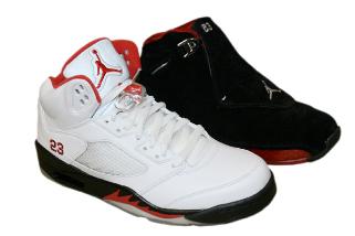 Air Jordan Countdown Pack 18 / 5