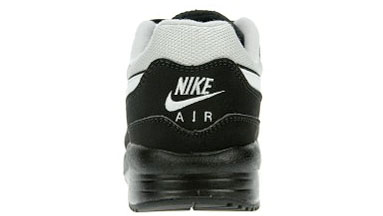 Nike Air Max Light JD Sports - Black / Grey / White