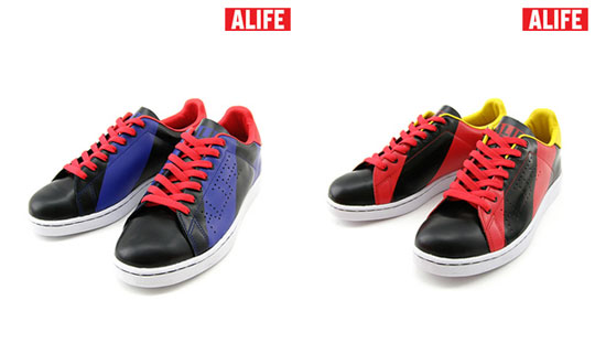 Alife NYC Fall / Winter 2008 Collection