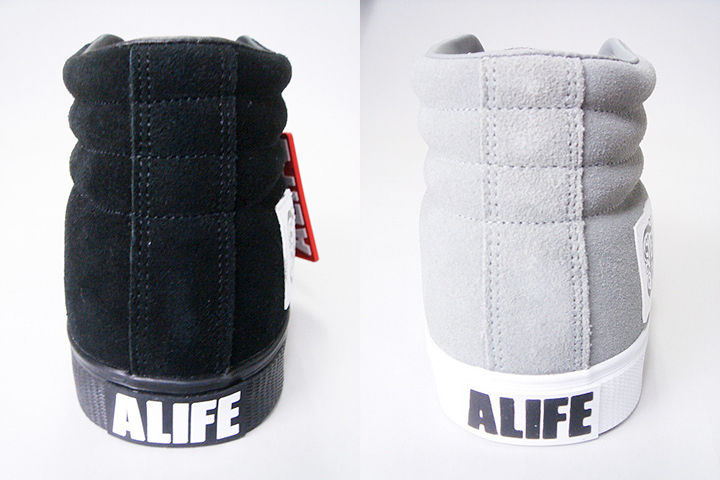 Alife NYC Fall / Winter 2008 Shell Toe