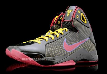 85e359efac1 Nike Hyperdunk - McDonalds All-American PE