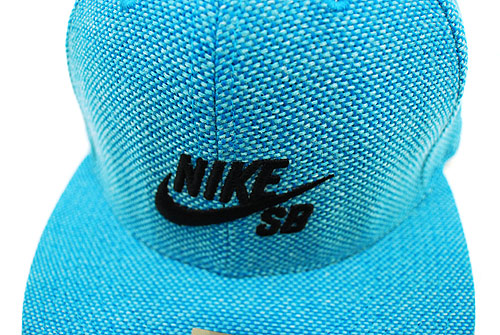 Nike SB Plaid Fitted Caps Fall 08