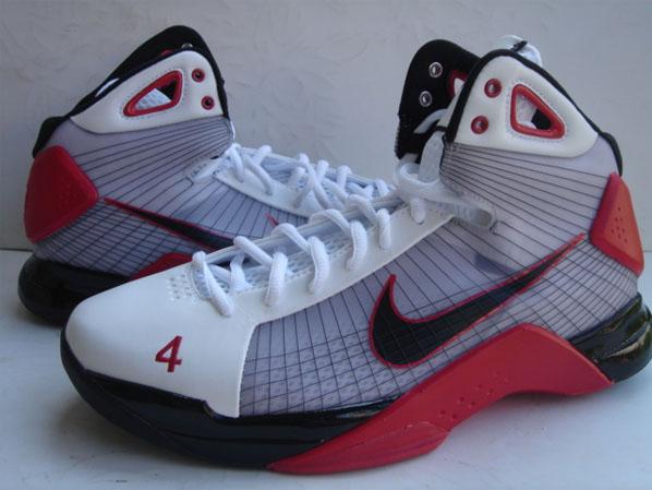 Nike Hyperdunk - Chris Bosh PE