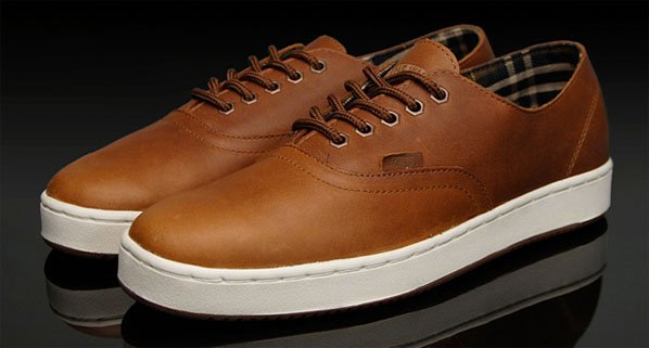 Vans Vault Fall 2008 Cup LX Series - Authentic | Chukka