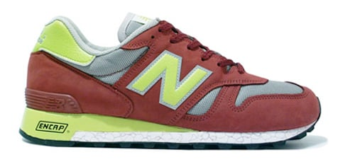 New Balance M1300 Made in UK