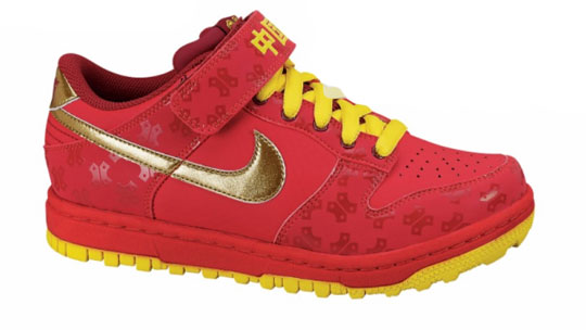 Nike Dunk Gyrizo BMX on sale