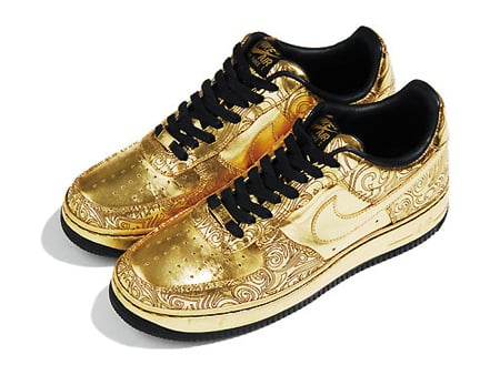 Nike Air Force 1 - Closing Ceremonies