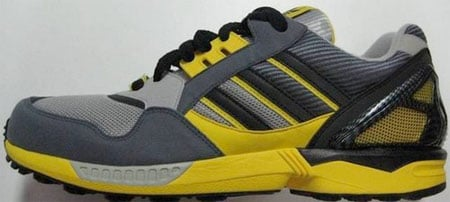 adidas AZX Crooked Tongues ZX 9000
