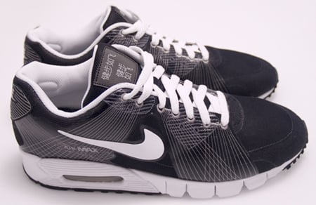 Nike Sportswear Flywire Air Max 90 Current - Influencer Pack