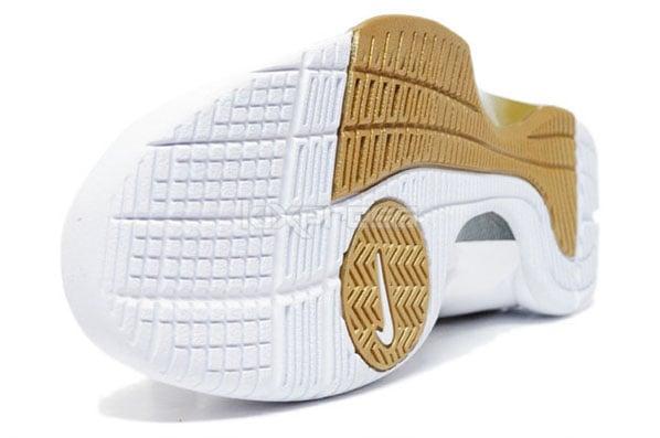 Nike Hyperdunk Olympic - White / Gold