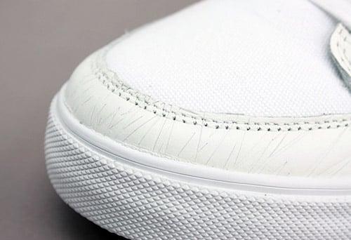The Hundreds x Gravis Lowdown Blackbox Sneaker