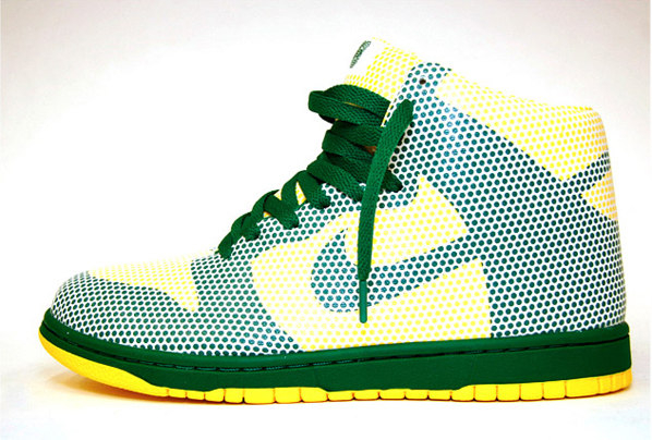 Nike One-Piece Dunk High Supreme Octodunk Pack