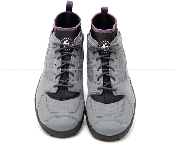 Nike Air Revaderchi - Flint Grey