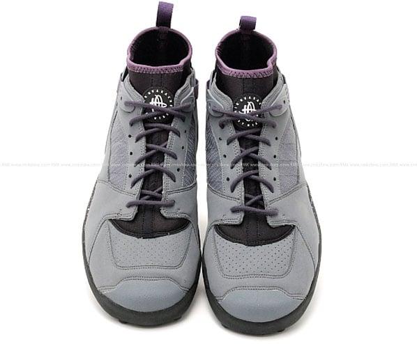 hot sale online ab036 45993 Nike Air Revaderchi – Flint Grey