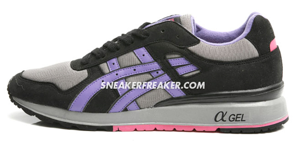 Asics GT II Part 2