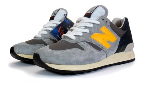 New Balance Hanon Flying Club M670 Pack