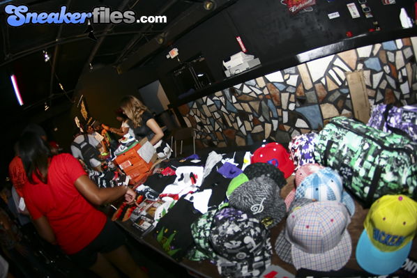 H-Town Sneaker Summit Summer 08 Re-Cap