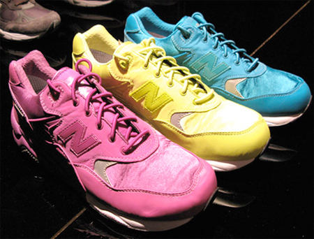 New Balance MT580 Gore-Tex CMYK Pack Samples